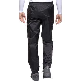 High Colorado Rain 1 Pantalones de lluvia, black